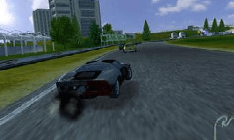 تحميل لعبة السباق المستحيل Racing Impossible من ميديا فاير بحجم صغير