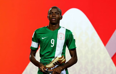 VERY SHOCKING! SIASIA SETS TO DROP OSIMHEN FROM THE U23 SQUAD, REPLACES HIM WITH ANOTHER PLAYER... SEE THE DETAILS