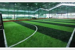Peluang Bisnis Penyewaan Lapangan Futsal dan Anggaran Pembuatan