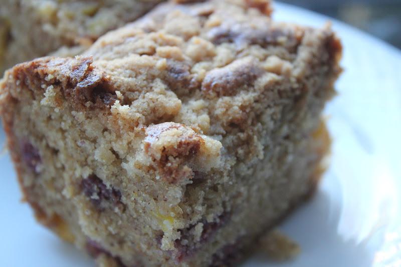 Mango Cake Recipe Joy Of Baking