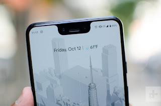 Cara Menyembunyikan Notch Pada Smartphone Android