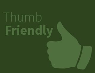 GenkiStudio Thumb friendñy