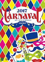 Carnaval de Arahal 2017