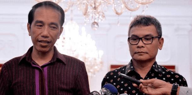 Istana Benarkan Permen Soal Hari Sekolah Dibatalkan Istana Benarkan Permen Soal Hari Sekolah Dibatalkan