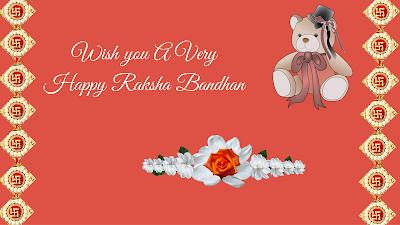 Happy rakshabandhan 2016