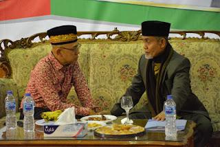 Dokumentasi  Silaturahmi Akbar dan Buka Bersama Pimpinan PMDG