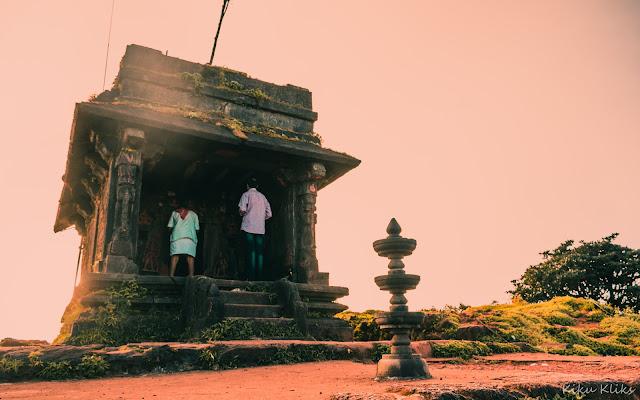 Shankaracharya Peetha Kodachadri