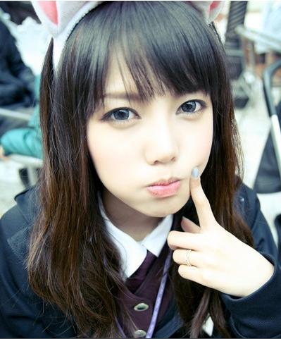 My Blogspot (Noori): Ulzzang Looks! (Hairstyles)