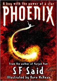 Go to PHOENIX book on Amazon