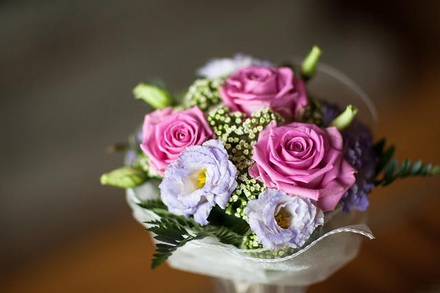 hoa cưới đẹp nhất thế giới 3