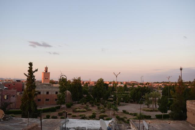 riad anayela marrakech