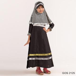 Katalog Online Baju Muslim Anak Gareu Fashion