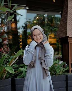 Foto Cantik Nissa Sabyan Terbaru