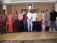 Gollapudi Srinivas National Awards 2015 Winner Announcement Photos