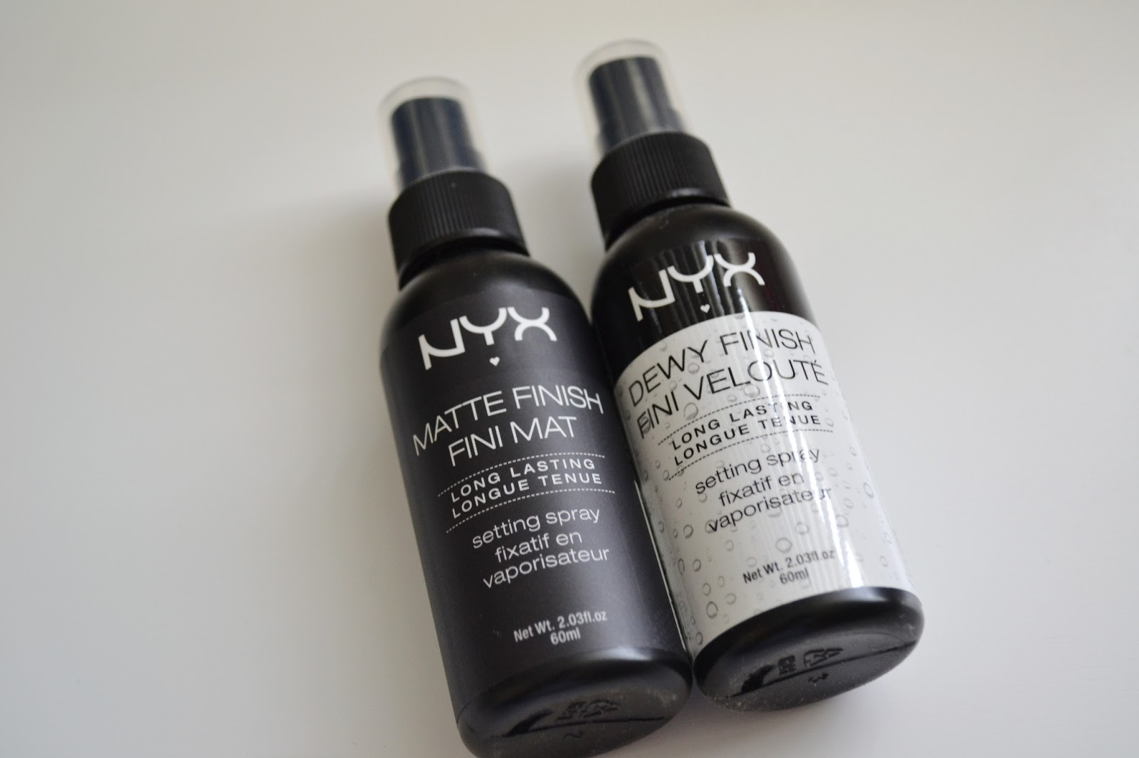 Dewy Finish Makeup Setting Spray by NYX Professional Makeup #13
