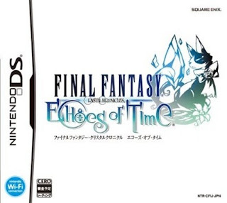 Download Game Android Gratis Final Fantasy: Crystal Chronicles – Echoes of Time