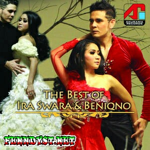 Ira Swara & Beniqno - The Best of Ira Swara & Beniqno (2012) Album cover