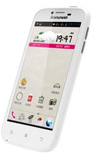 Spesifikasi dan harga Lenovo A390, daftar Smartphone Lenovo Murah