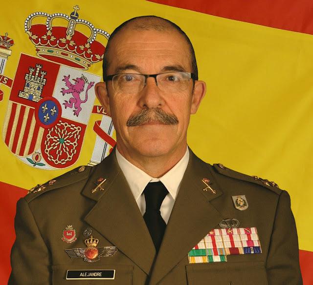 El Consejo de Ministros nombra JEMAD al Teniente General del Ejército de Tierra Alejandre Martinez
