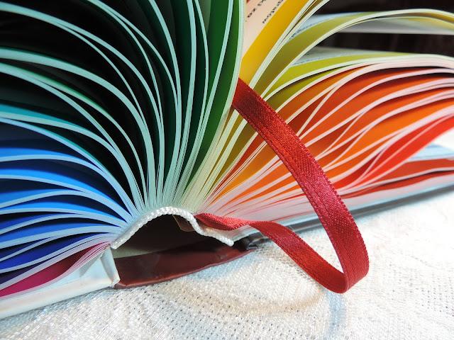 #bookporn, media społecznościowe, książki, promocja czytania