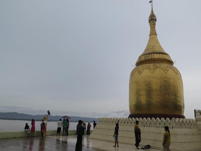 Pagoda Bupaya
