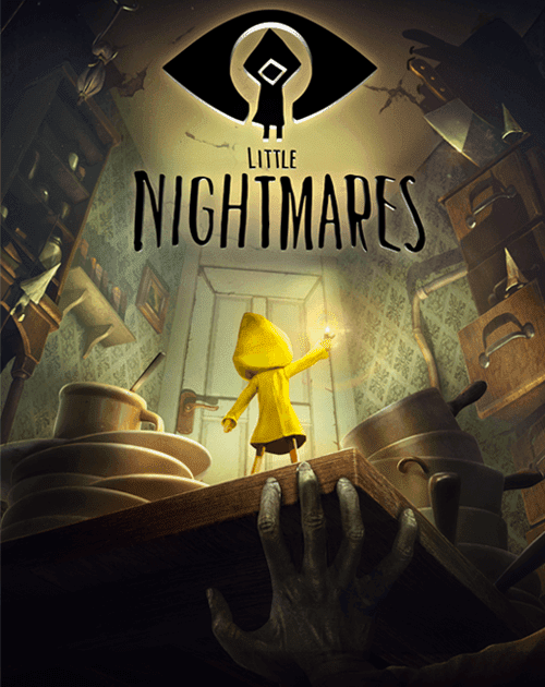 Little nightmares free download with dlc