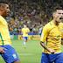 BRAZIL YA KWANZA KUFUZU KOMBE LA DUNIA 2018, YAILIPUA PARAGUAY 3-0