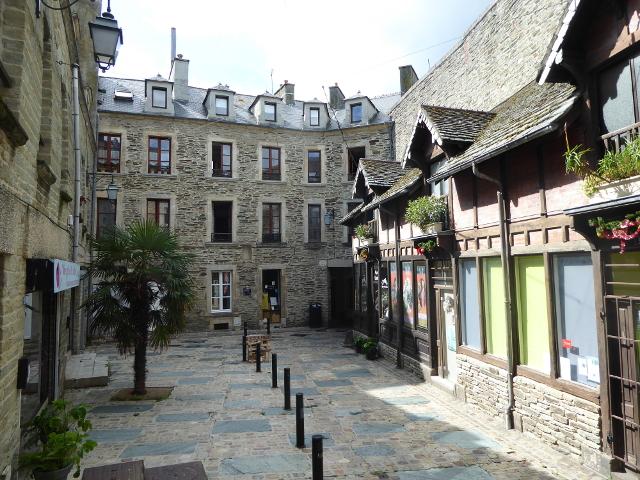 Racons de Cherbourg