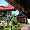 Mengenal Masjid Bersejarah Bangunannya Tidak Pakai Paku