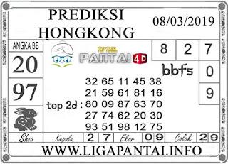 """Prediksi Togel """"HONGKONG"""" PANTAI4D 08 MARET 2019"""