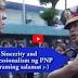Watch: Senator Kiko Pangilinan pinahiya ng harap harapan ng isang disiplinadong pulis!