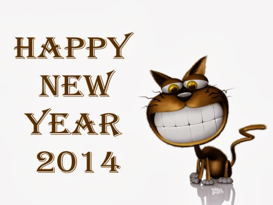 Happy New Year 2014 HD Funny Images - Happy New Year 2014 ...