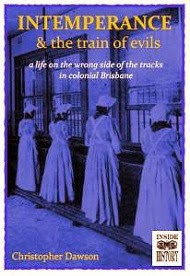 'Intemperance & the Train of Evils' book.