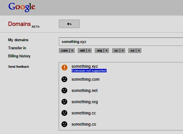 Domain Mondo | domainmondo com: Alphabet, Google Reorg FACTS