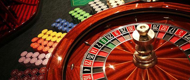 permainan roulette
