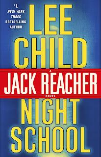 Night School - Lee Child [kindle] [mobi]