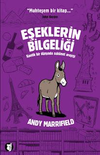 Andy Marrifield - Eşeklerin Bilgeliği
