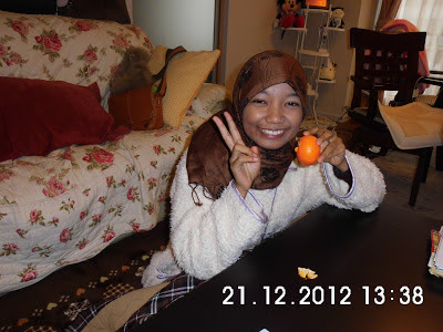 Koutatsu (Meja Pemanas) Di Jepang