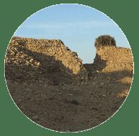 muralla tejada la vieja