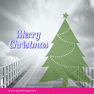Merry Christmas star Christmas tree image.jpg