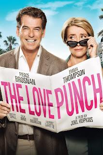 The Love Punch (2013) (ซับไทย)