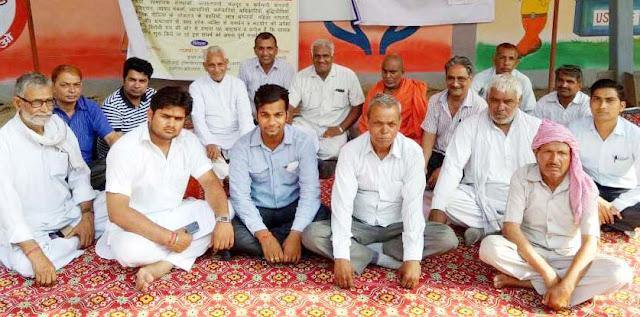 agitation-against-corruption-countinous-mcf-faridabad