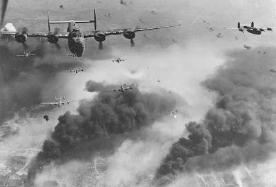 Penyebab Terjadinya Perang Dunia II