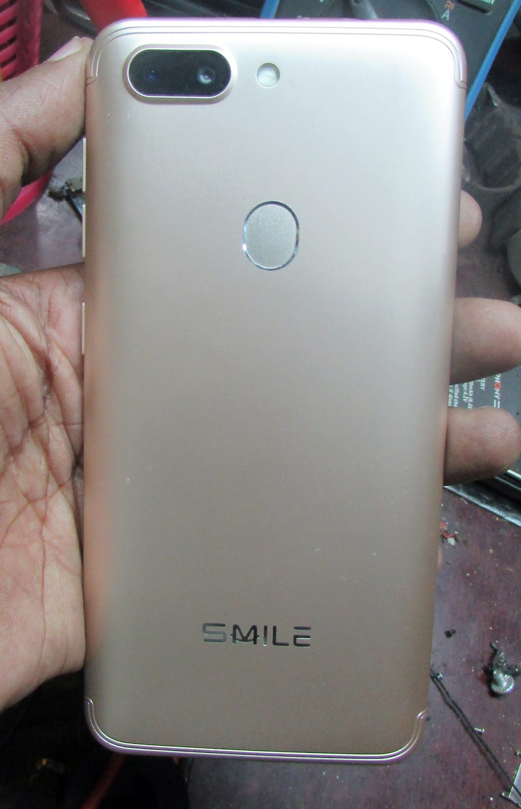 SMILE Q8_7 0_ MT6580 Firmware Flash File 100% Tested - All Mobile