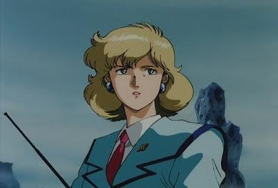 MS Gundam 0083 Stardust Memory Episode 02 Subtitle Indonesia