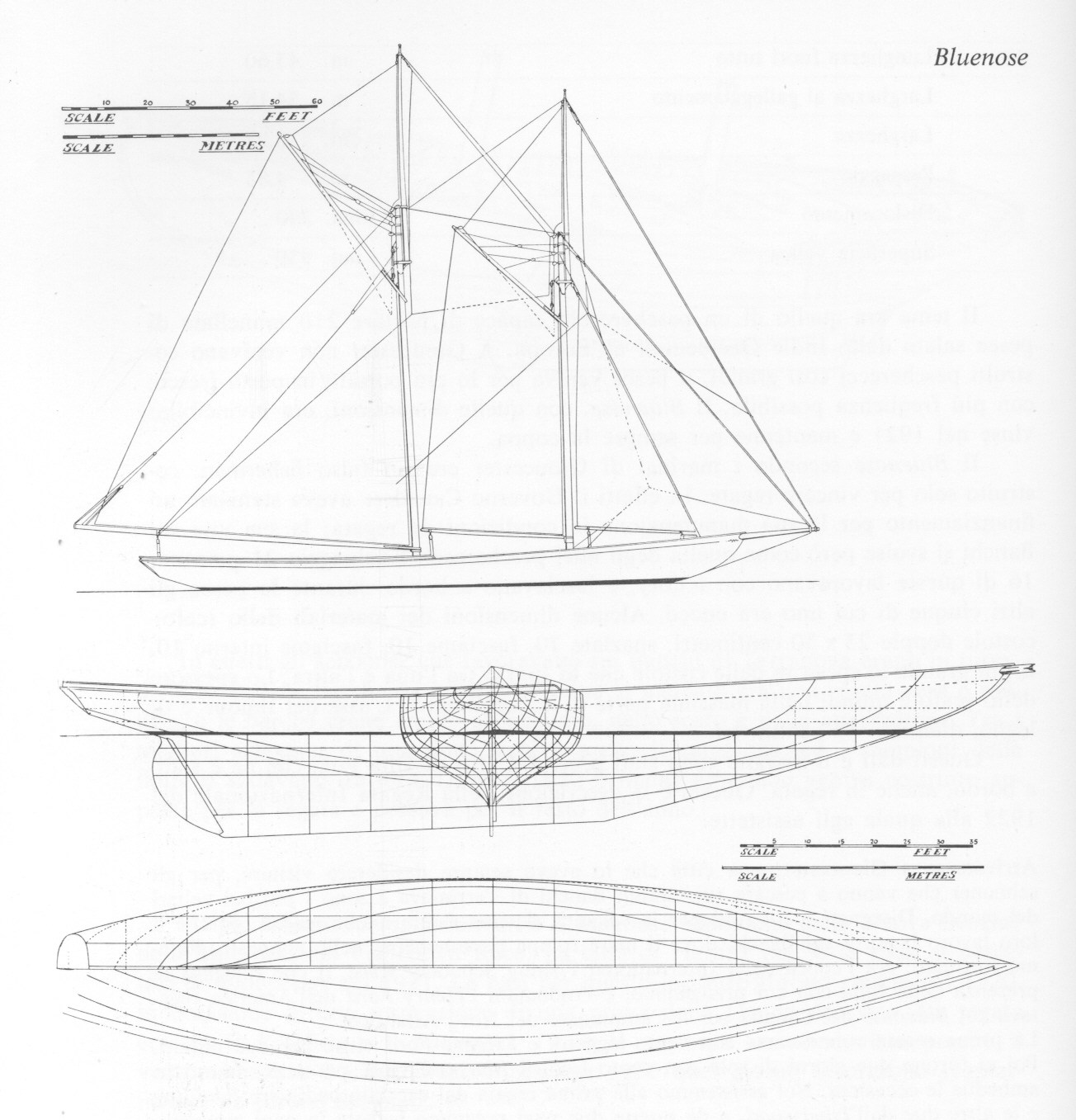 Wooden Model Builder: Plans and Drawings