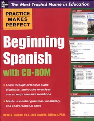 Download free ebook Practice Makes Perfect Beginning Spanish pdf