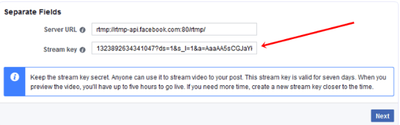 How To Live Stream Video On Facebook Page Or Profile Full Guide (Reaction Count)