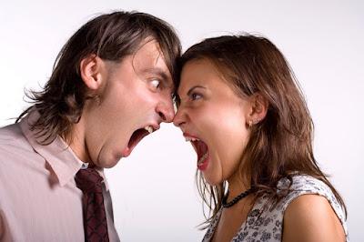 Takut memilih pasangan yang tidak tepat bertengkar