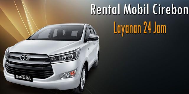 Tempat Rental Mobil Cirebon